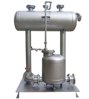 SVQD-P1气动冷凝水回收泵