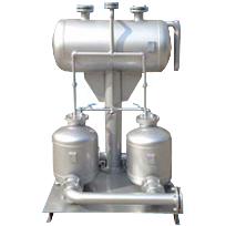 SVQD-P2气动冷凝水回收泵