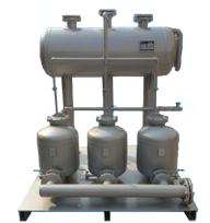 SVQD-P3气动冷凝水回收泵