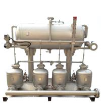 SVQD-P4气动冷凝水回收泵