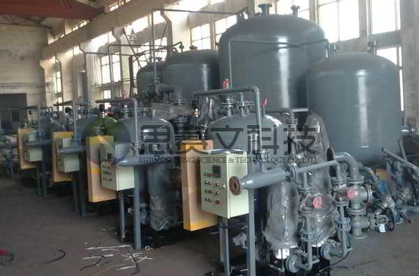冷凝水回收装置宣传图片4