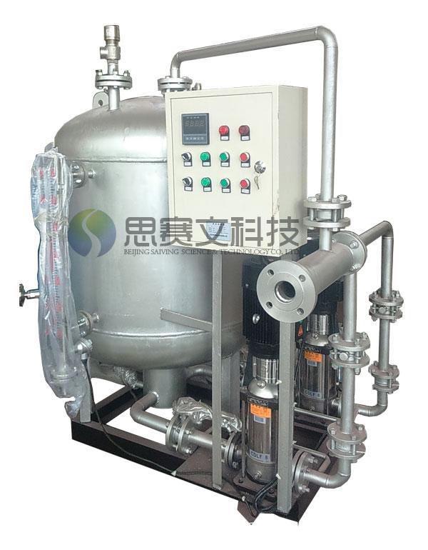 冷凝水回收装置宣传图片2