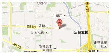 京市丰台区马家堡西路36号院东亚三环1号楼23层