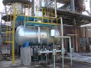 低位热力除氧器成功案例1