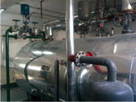低位热力除氧器成功案例2