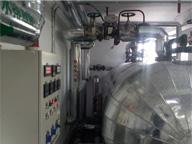 低位热力除氧器成功案例3