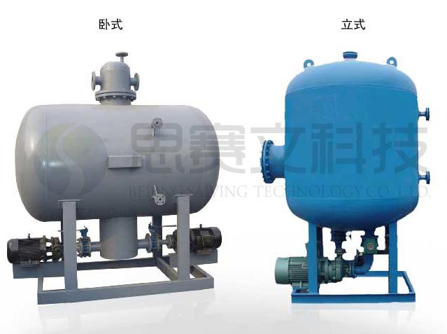 冷凝水回收装置宣传图片1