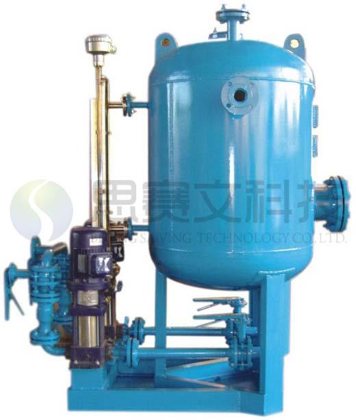 SVLN型系列冷凝水回收装置
