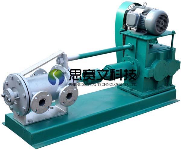 SVZH型蒸汽回收机系统现场图