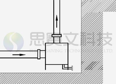 自力增压器原理图