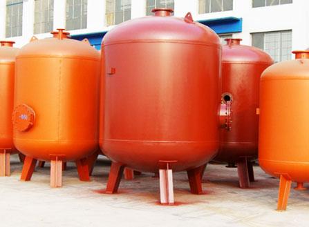 SVDP型 定期排污扩容器
