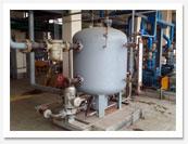 蒸汽冷凝水回收装置成功案例1