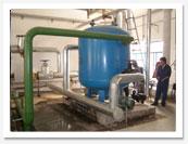 蒸汽冷凝水回收装置成功案例2