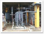 蒸汽冷凝水回收装置成功案例3