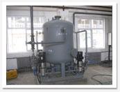 蒸汽冷凝水回收装置成功案例4